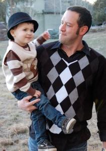 Justin & Jeremiah 2012