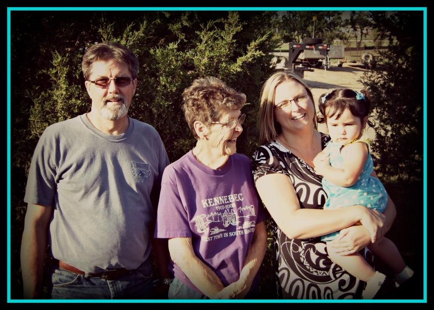 2009 - Four generations