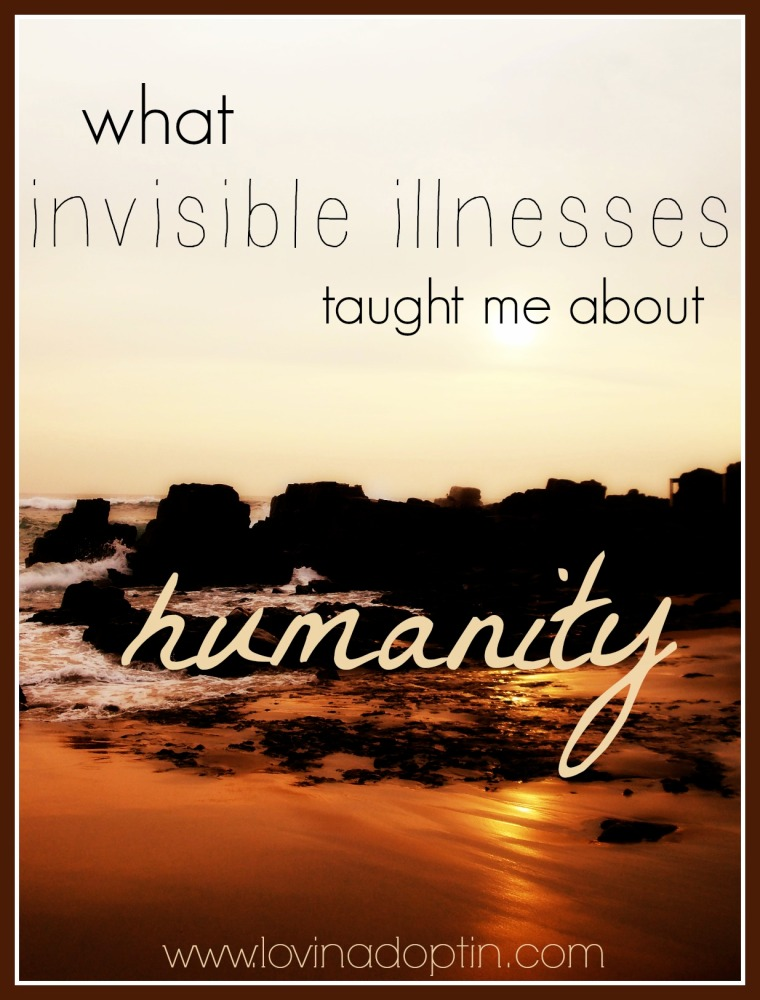 invisibleillnesses