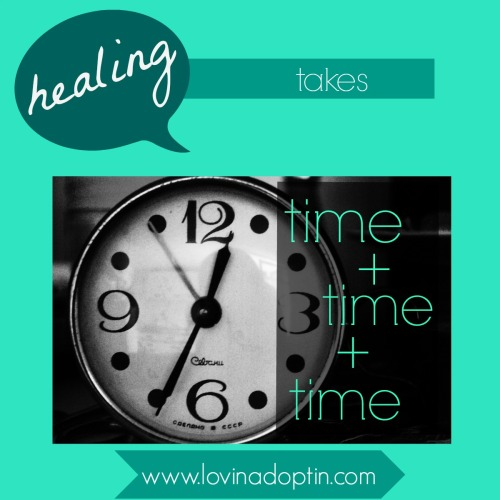 healingtakestime