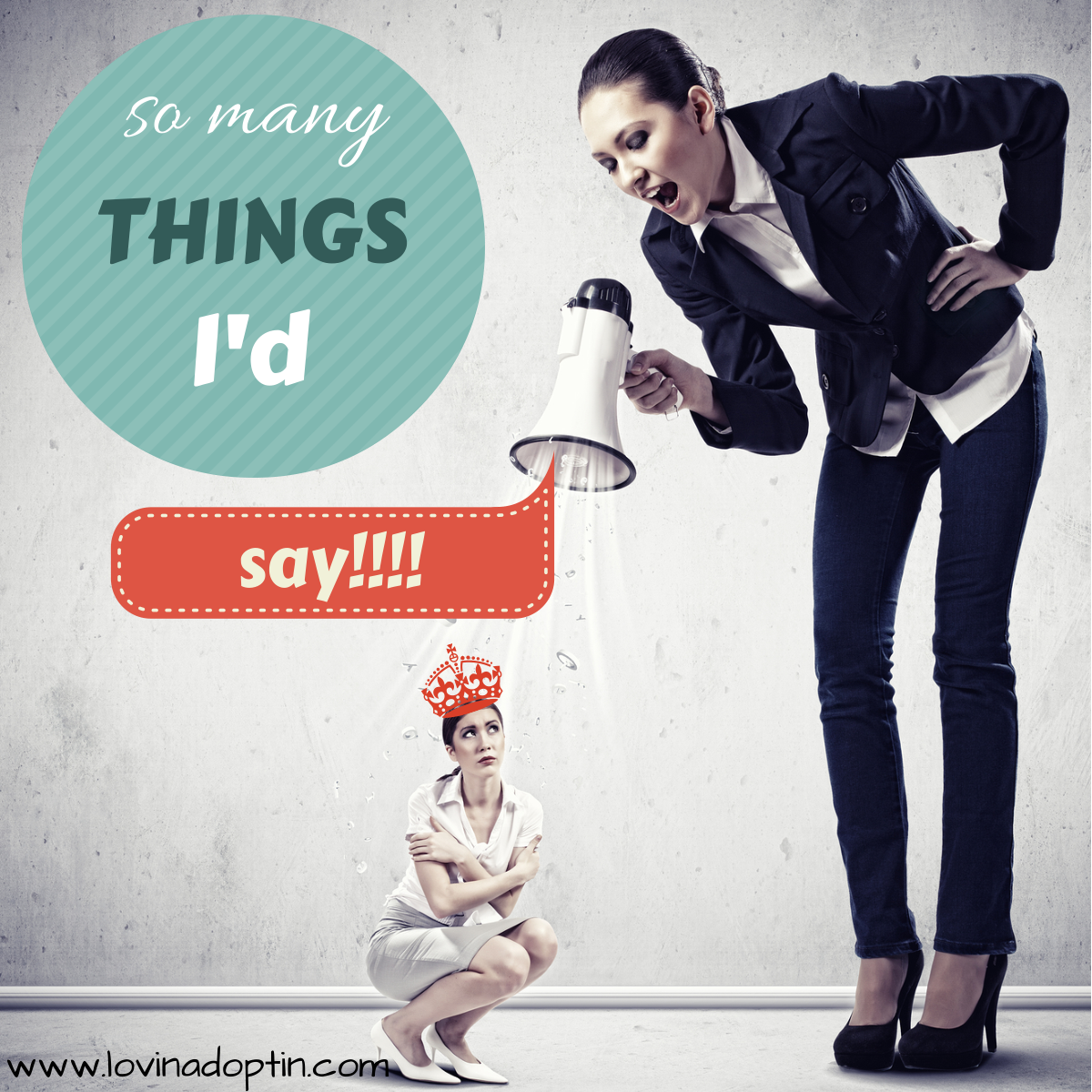 idsay - So Many Things I'd Say If Only I Were Able (special Needs/Autism