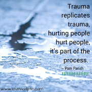 Image result for why do hurting people hurt others?