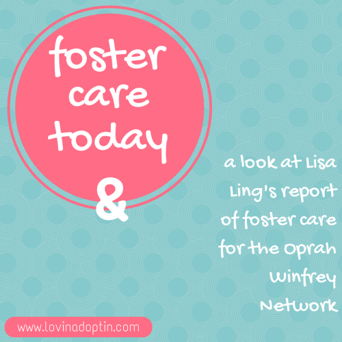 foster care today
