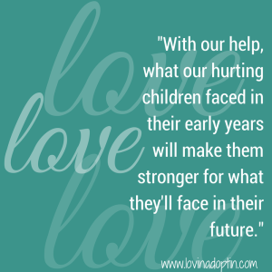 love with our help