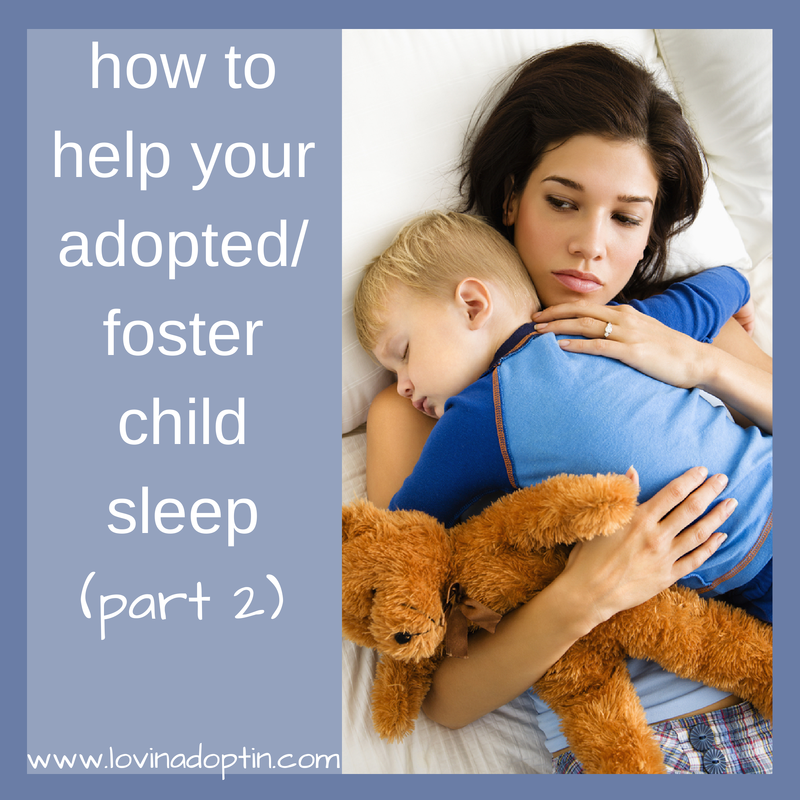how to support a child