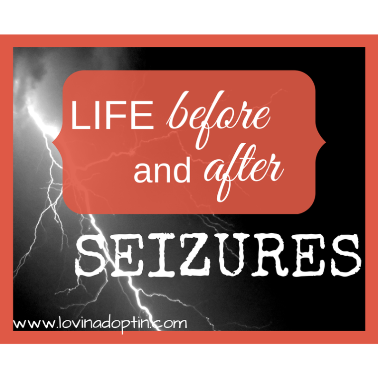 life before and after seizures