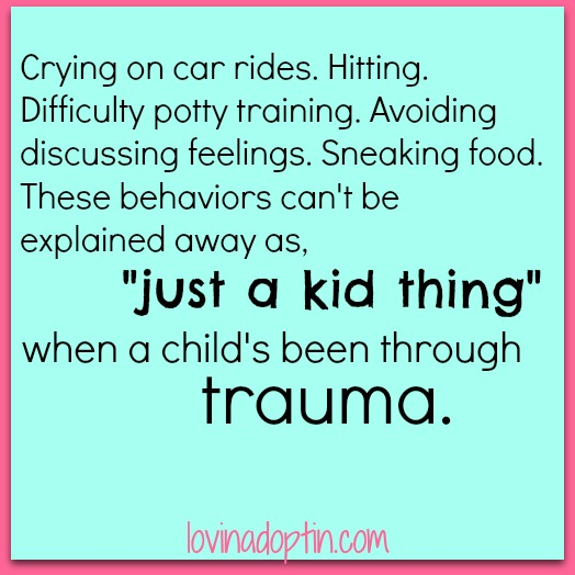 it's not just a kid thing